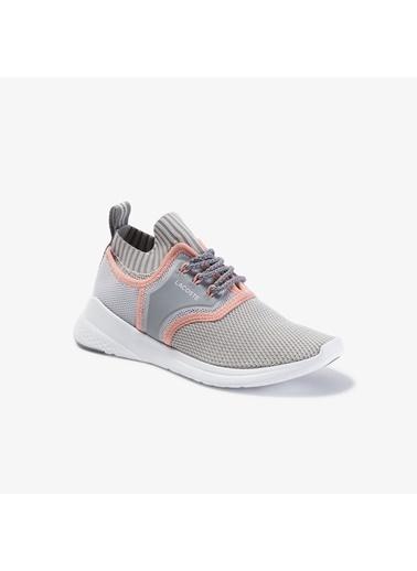 Lacoste Kadın Lt Sense 1 Sneakers 739SFA0037.CD8 Gri